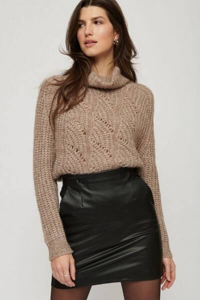 jupe-cuire-pull
