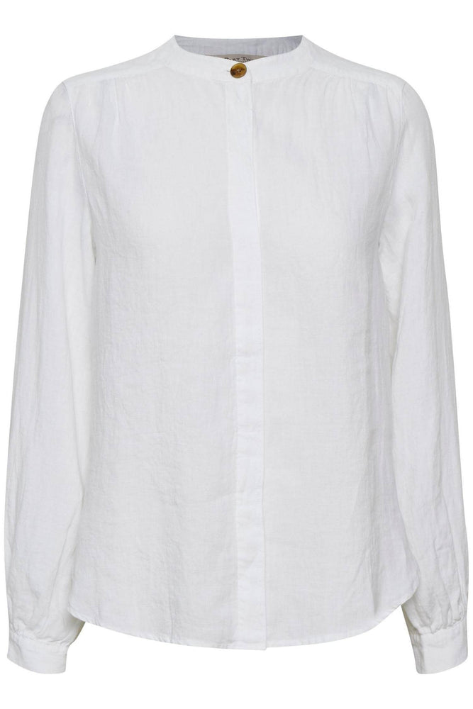 Blouse Berethe Blanche Part Two Zoom