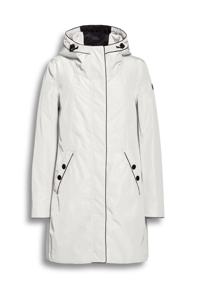 Imperméable Heather Creenstone