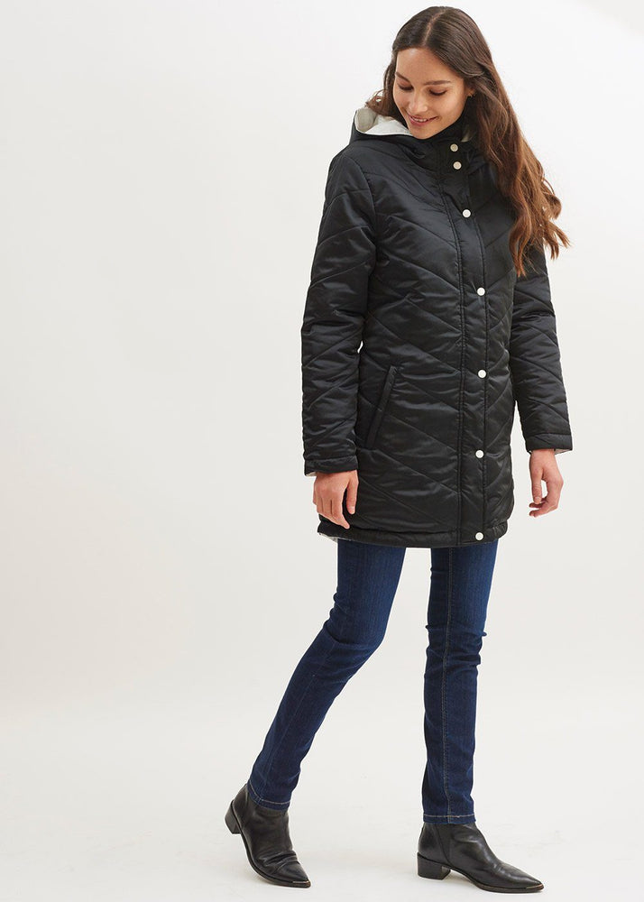 Manteau réversible STE CLARA Saint James
