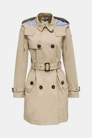 Trench coat Esprit Esprit