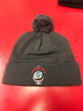 Load image into Gallery viewer, Grey Skippers Beanie