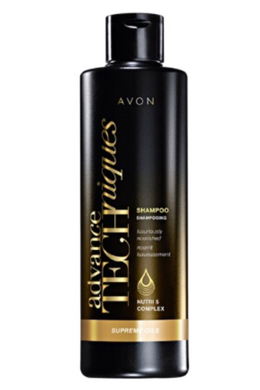 Advance Techniques  Supreme Oils Shampoo 400ml