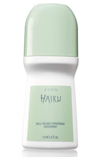 Haiku Roll-On Antiperspirant Deodorant 75ml