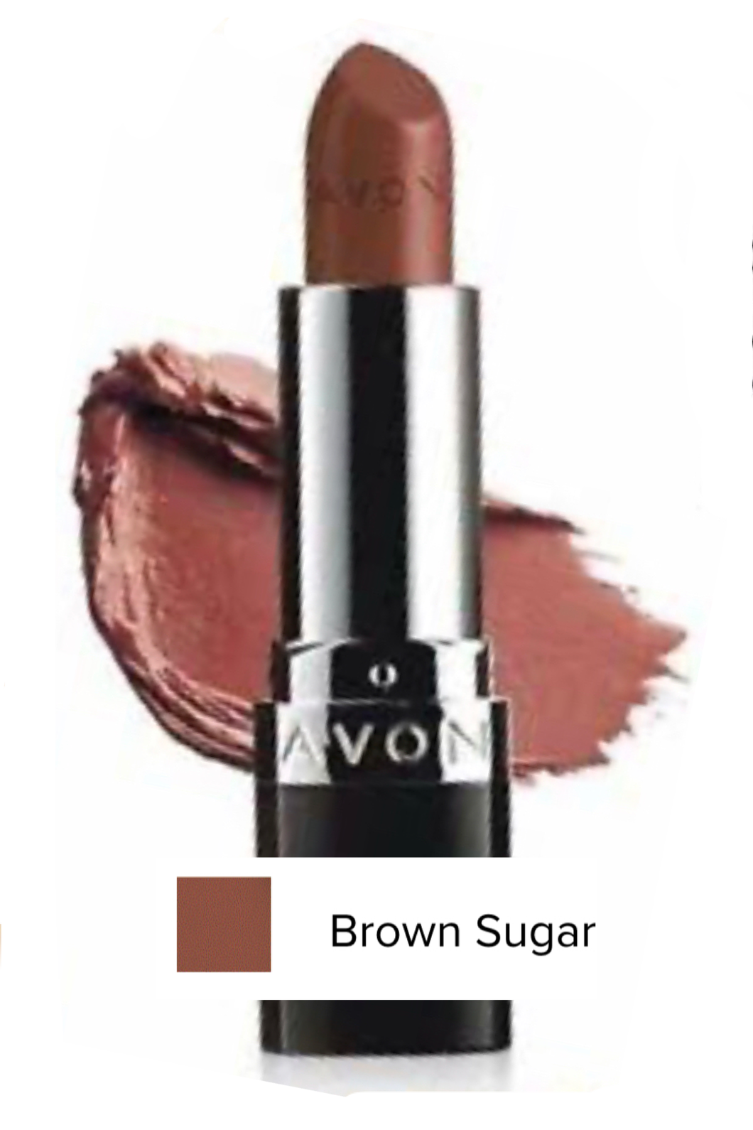 Brown Sugar Nourishing Lipstick