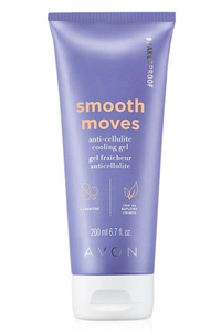 NAKEDPROOF Smooth Moves Anti-Cellulite Cooling Gel 200ml