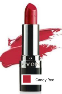 Candy Red Nourishing Lipstick