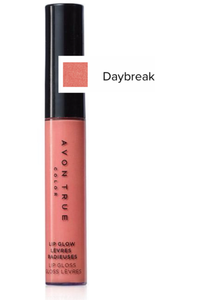 DAYBREAK True Color Lip Glow Lip Gloss