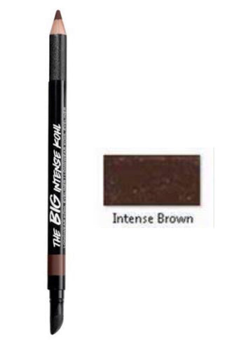 Big Intense Kohl Eyeliner INTENSE BROWN