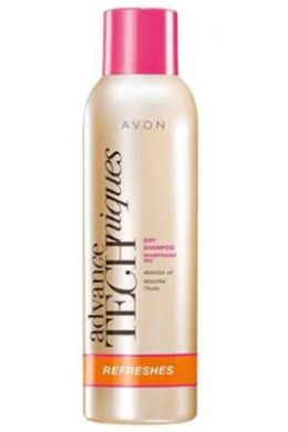 Advance Techniques Dry Shampoo 150ml