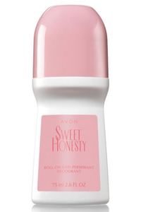 Sweet Honesty Roll-On Antiperspirant Deodorant 75ml