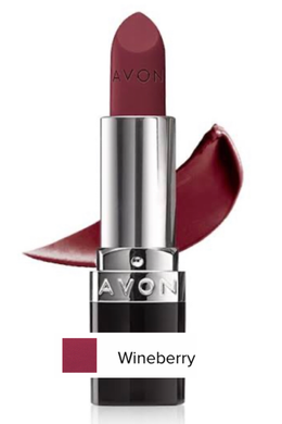 Wineberry True Color Lipstick