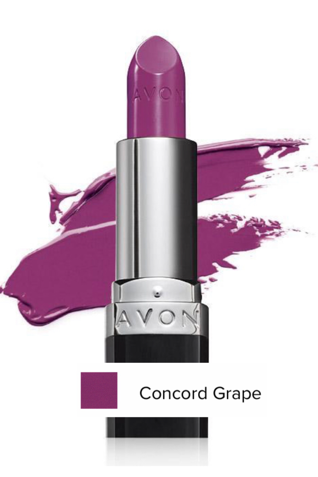 Concord Grape Nourishing Lipstick