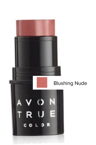 Blushing Nude  Be Blushed Cheek Color