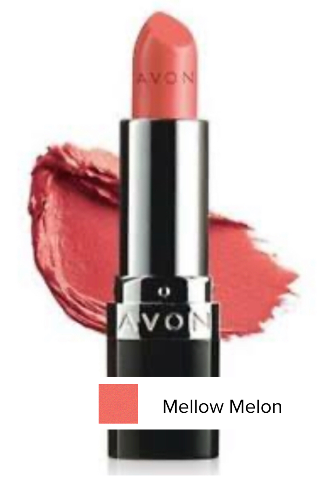 Mellow Melon Nourishing Lipstick