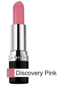 Discovery Pink True Color Lipstick