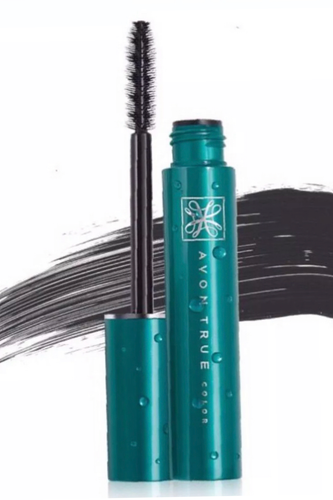 SuperShock Volumizing Mascara BLACK