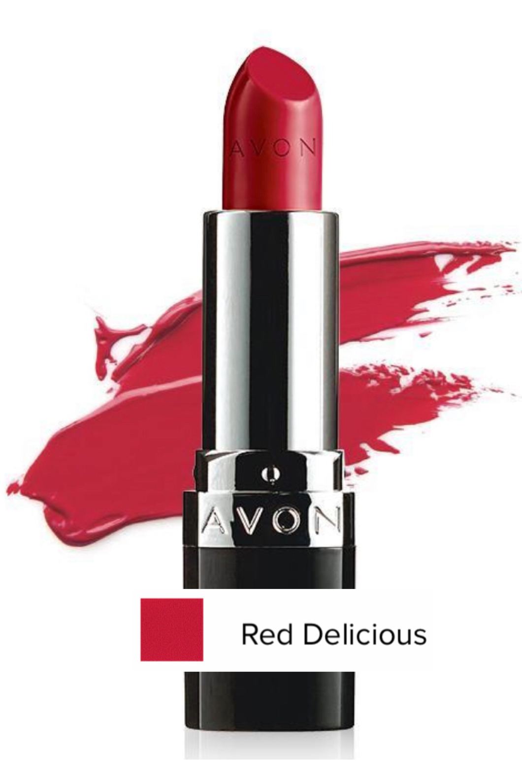 Red Delicious Nourishing Lipstick