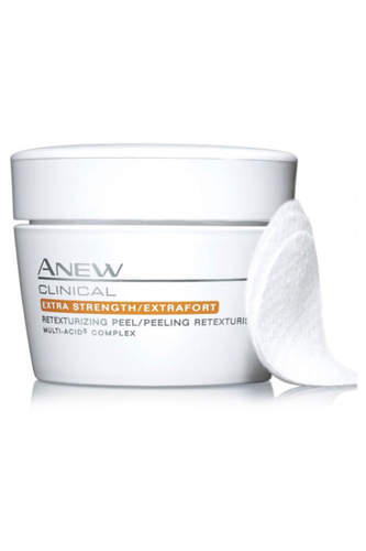 Anew Clinical Extra Strength Retexturizing Peel