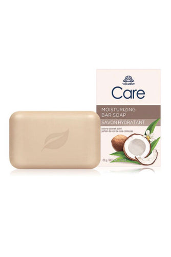Veilment Care Moisturizing Bar Soap 80g