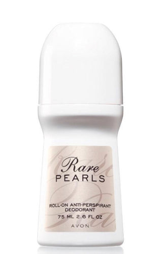 Rare Pearls Roll-On Antiperspirant Deodorant 75ml