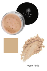 Ivory Pink True Color Skin Goodness Loose Powder SPF 24 6g