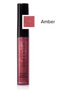 Amber True Color Lip Glow Lip Gloss