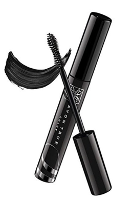 Avon True Color Wide Awake Mascara  BLACK