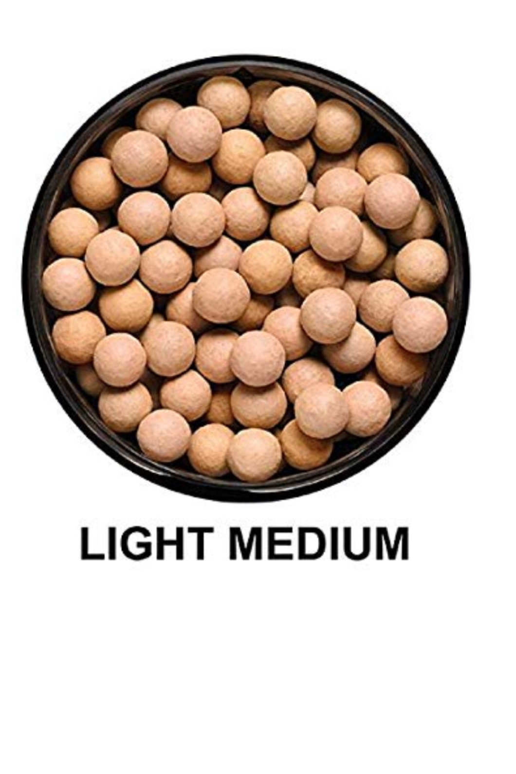 Light Medium FLAWLESS Soft Focus Finishing Pearls 2