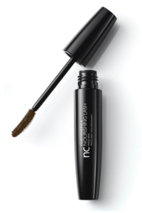Nutrimetics Nourishing Lash Mascara 12g - Brown