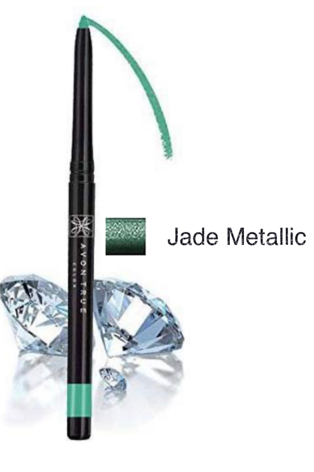 Jade Metallic Glimmerstick Diamonds