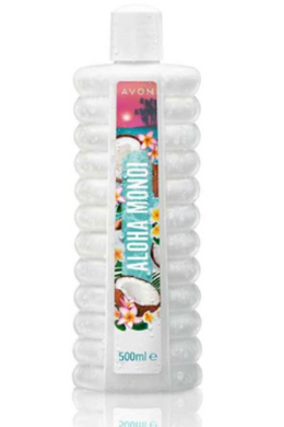 Aloha Monoi Bubble Bath 500ml