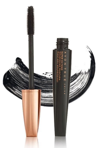 Avon True Color Supreme Length Nourishing Mascara  -BLACK