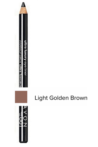 Light Golden Brown Ultra Luxury Brow Liner