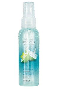 Coconut & Starfruit Body Mist - 100ml