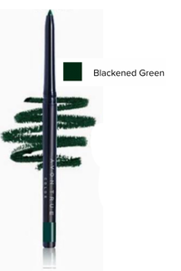 Blackened Green Glimmerstick for Eyes