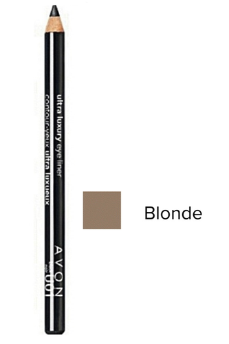 Blonde Ultra Luxury Brow Liner