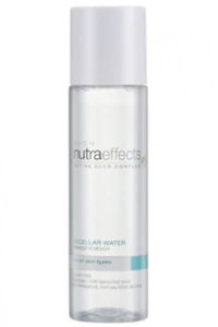 Nutra Effects Micellar Water Makeup Remover 150ml