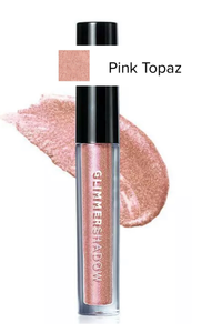 Pink Topaz Glimmershadow Liquid Eyeshadow