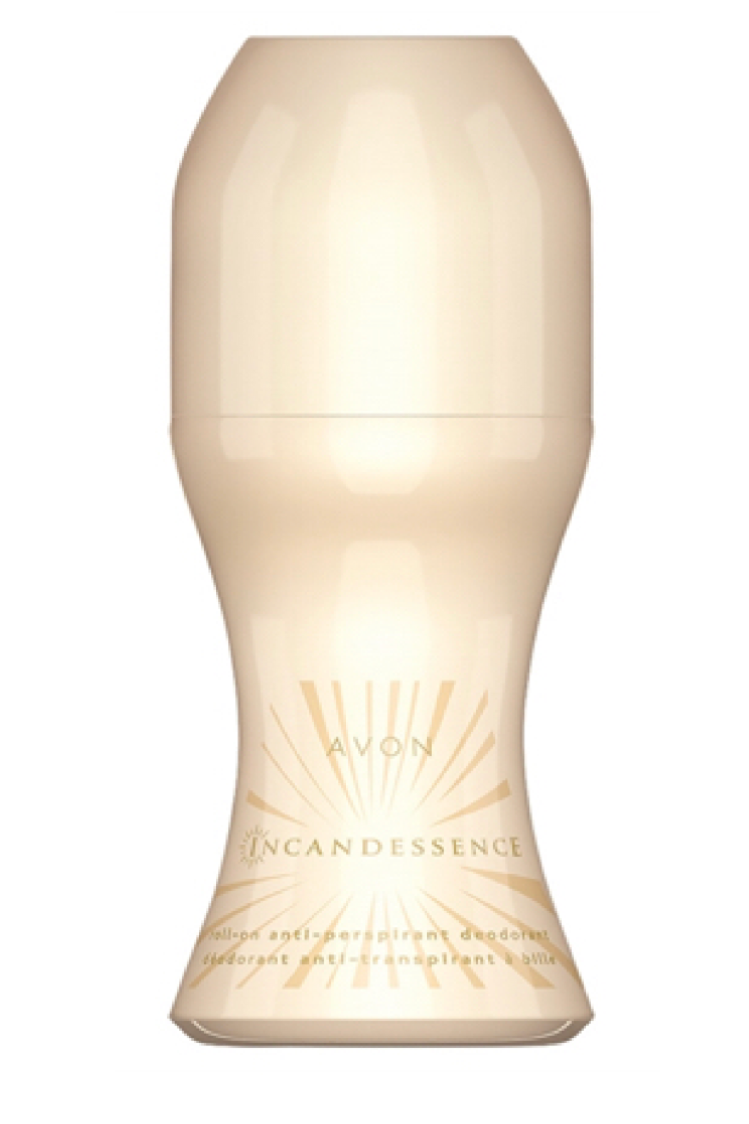 Incandessence Roll-On Anti-Perspirant Deodorant 50ml