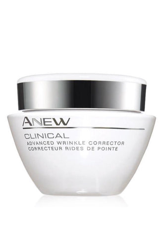 Anew Clinical Advanced Wrinkle Corrector 50ml