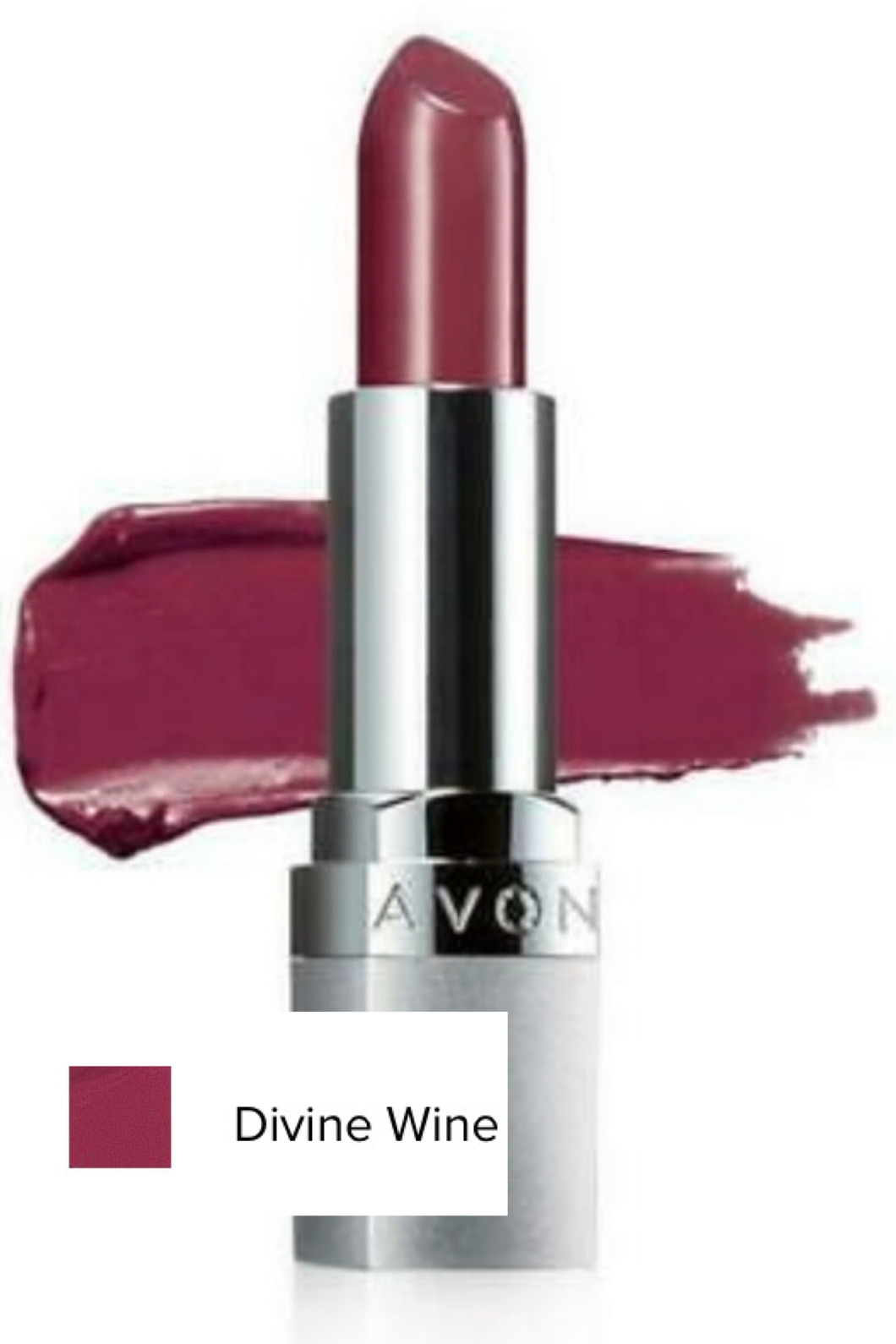 Divine Wine Beyond Color Lipstick