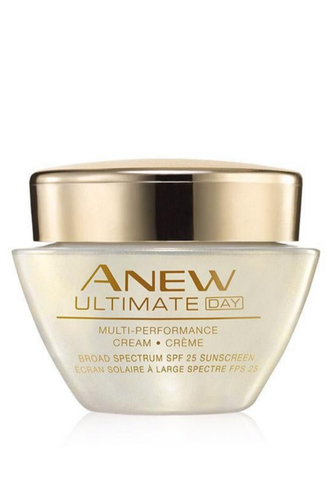 Anew Ultimate Multi-Performance Day Cream SPF 25 50g