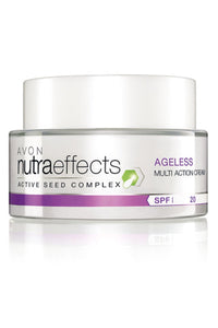 Avon Nutra Effects Ageless Day Cream SPF15