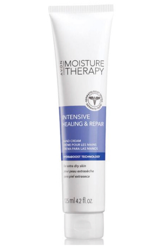 Moisture Therapy Intensive Healing & Repair Hand Cream 125ml