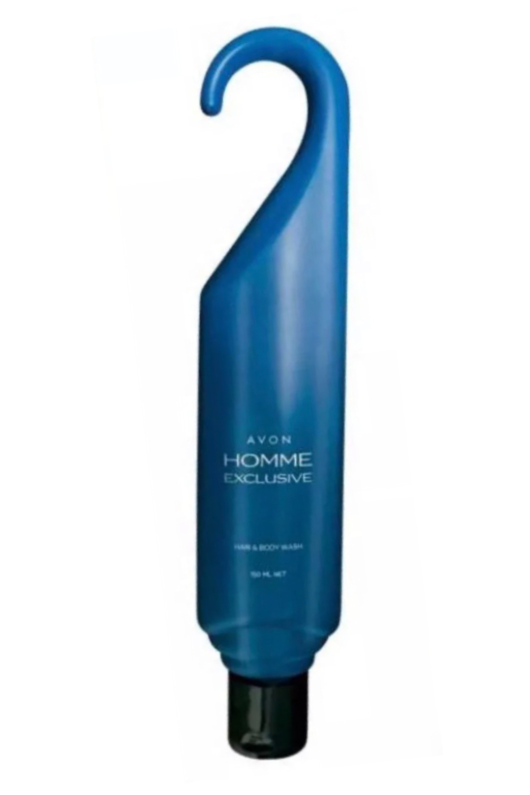 Homme Exclusive Hair and Body Wash 150ml