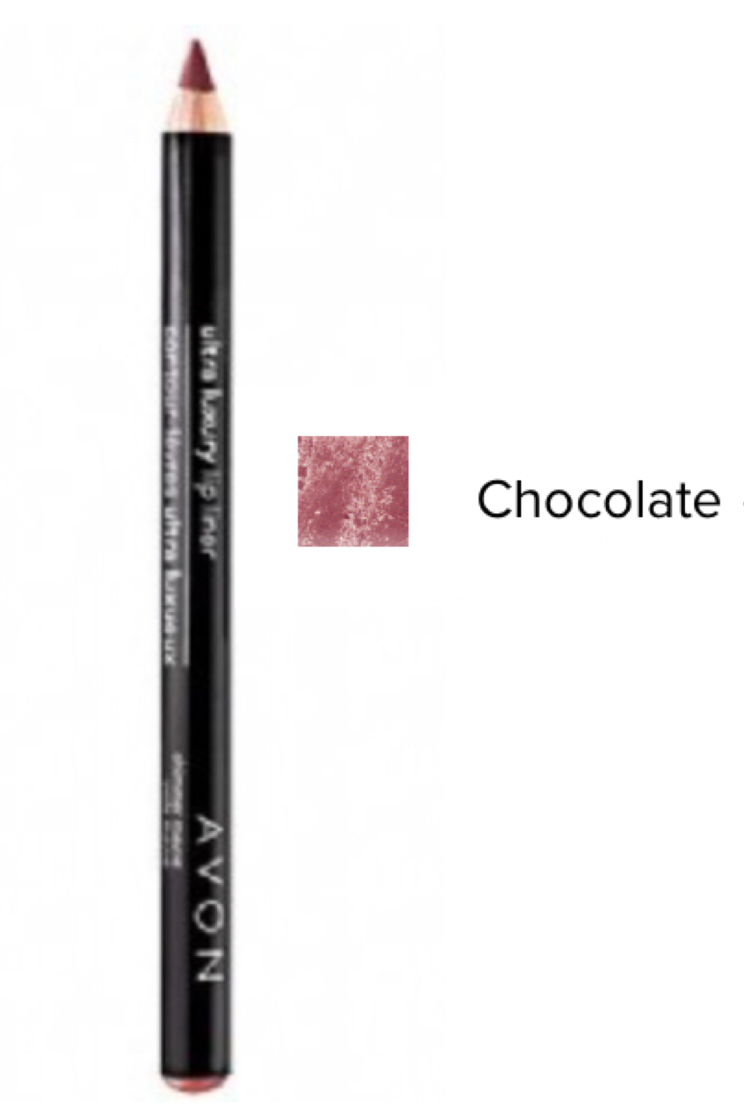 Chocolate Ultra Luxury Lip Liner