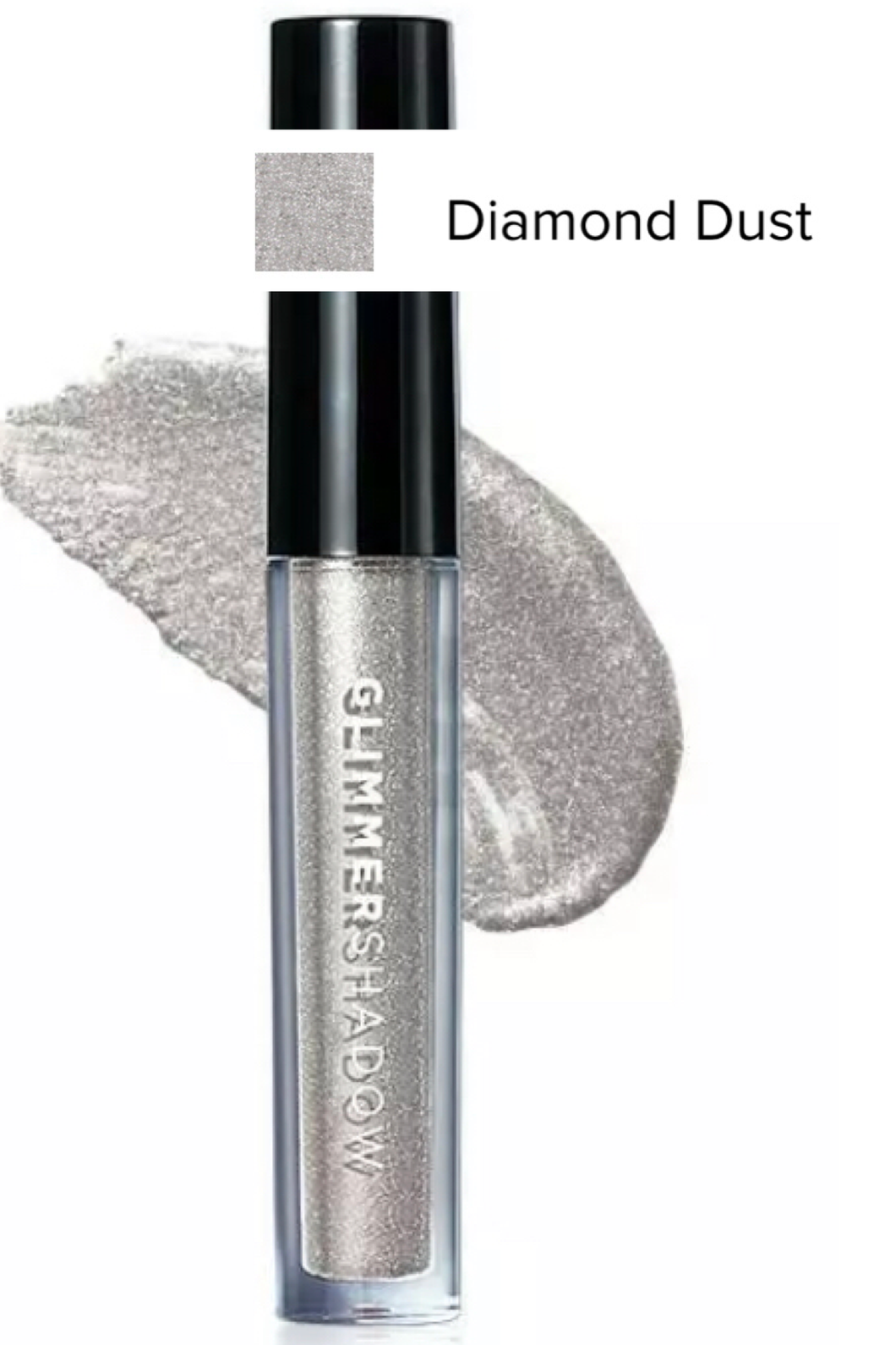 Diamond Dust Glimmershadow Liquid Eyeshadow