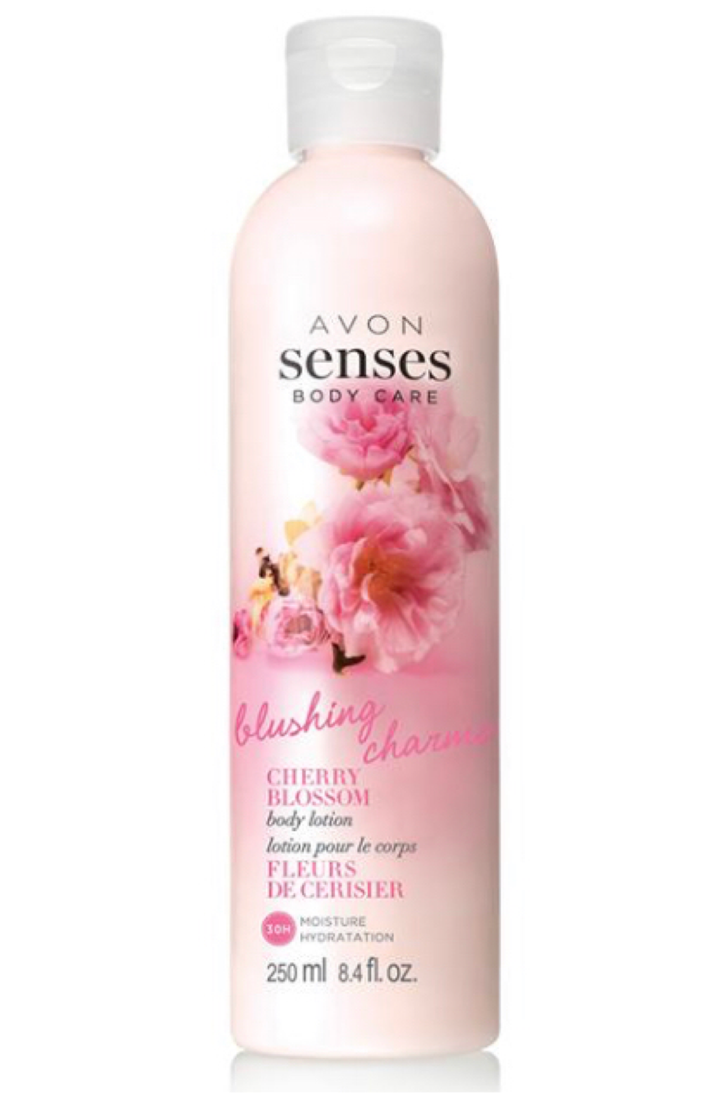 Blushing Cherry Blossom Body Lotion 250ml