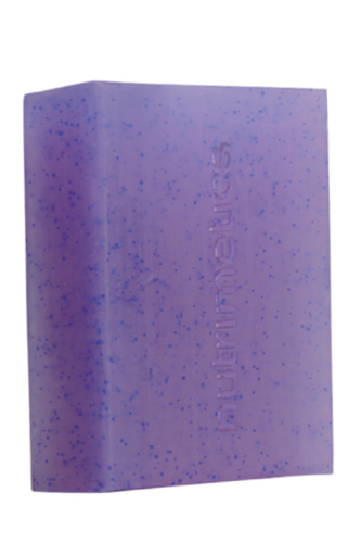 Berry Botanicals Exfoliating Soap 100g